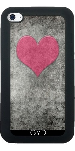 Coque pour Iphone SE - Valentines Vintages Velours Rose by BruceStanfieldArtist Silicone