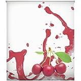 Blindecor W-C-27275 - Estor enrollable translúcido, estampado digital, 130 x 180 cm, multicolor