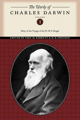 [The Works of Charles Darwin: Diary of the Voyage of the H. M. S.