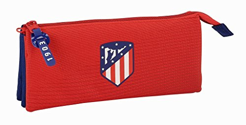 PORTATODO TRIPLE ATLETICO DE MADRID