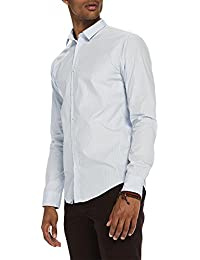 Scotch & Soda Herren Freizeithemd Crisp Shirt | Slim Fit