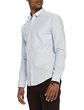 Scotch & Soda Crisp Shirt | Slim Fit, Camicia Uomo