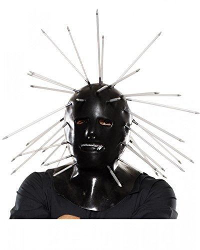 Slipknot Maske Craig für Heavy Metal Fans als - Slipknot Craig-maske