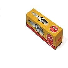 NGK Bujía Pieza única Pack para número de Stock 2911o cobre Core Parte No. bp-4