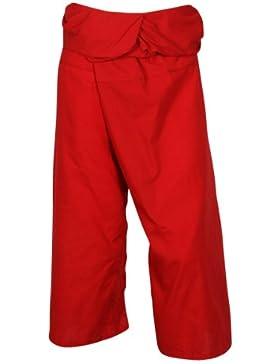 ThaiUK - Pantalón corto - Básico - para mujer