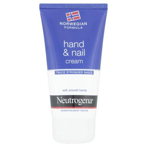 Neutrogena norvegese Formula Crema Mani e Unghie 75ml