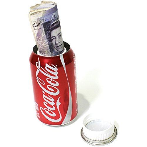 Coca-Cola puede Diversion Segura Stash Box Ocultos
