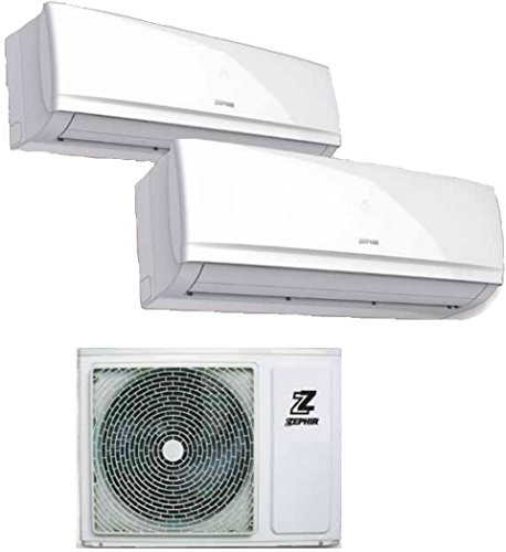 Klimaanlage Dual Split 9000+ 9000dual Multi Smart