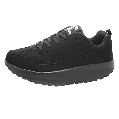 womens-boston-athletics-black-trim-shape-roller-trainers-shoes-sizes-3-8-black-7