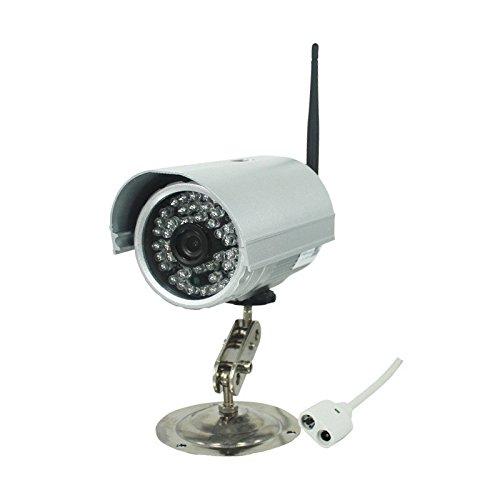 Telecamere di sorveglianza da esterno wifi ip cam wifi - videocamera professionale ultra hd - ip camera wifi f305m con funzione impermeabile & per telefoni cellulari intelligenti, tablet