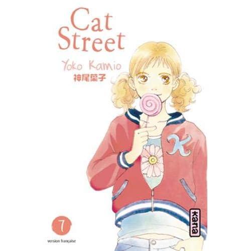 Cat Street, tome 7