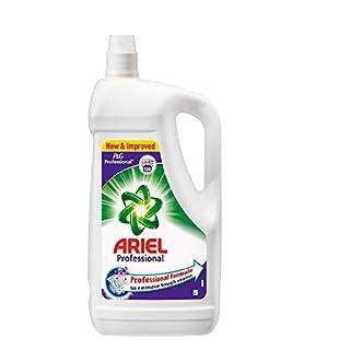 ( 5ltr Pack ) Ariel Professional Washing Liquid Regular 5L 100 Washes
