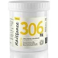 Naissance Burro di Karitè Non Raffinato Certificato Biologico Naturale al 100% - 250g