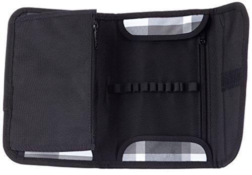 4YOU Zusatztasche Igrec Soft Pencilcase Big Check