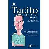 Tutte le opere (eNewton Classici) (Italian Edition)