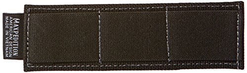 Maxpedition Triple Mag Holder Blk by Maxpedition -