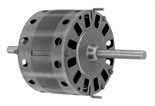 Fasco D101012,7cm Rahmen Shaded Pole fedders offen belüftet OEM Ersatz Motor mit Sleeve Bearing, 1/8-1/12-1/15HP, 1050RPM, 115V, 60Hz, 4,4-3.0-2,3Amps -