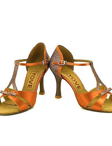 Sandales Femmes personnalisables mode moderne's Profession Chaussures de danse US5.5 / EU36 / UK3.5 / CN35