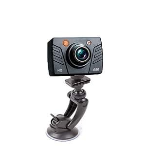 DURAGADGET Étui robuste et Durable Anti-tremblement avec ventouse pour caméra PNJ Cam AEE SD 21 PNJ Cam AEE SD18 &PNJ Cam AEE SD23 Mini
