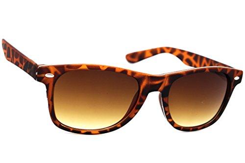 Damen Herren Lesebrille Sonnenbrille +Zip Case +1.5 +2.0 +3.0 +4.0 Slim Sun Readers Perfekt für den Urlaub Retro Vintage Brille MFAZ Morefaz Ltd (+2.00 Sun, Panther)