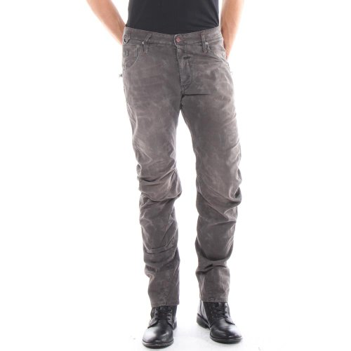 G-STAR Herren Jeans Relaxed ,Uni Chase Black Denim