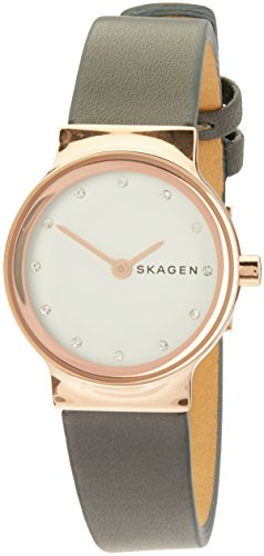 Skagen Analog White Dial Women's Watch-SKW2669 image