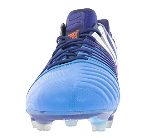 Adidas Nitrocharge 1.0 Firm Ground, Chaussures de Football Homme Violet