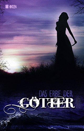 Buchseite und Rezensionen zu 'Das Erbe der Götter 2' von Julia Hintzen