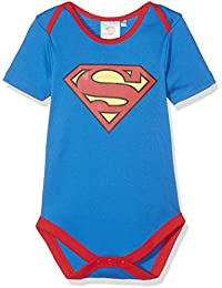 Twins Superman 1 011 58, Body para Bebés