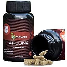 Emeveta Pure Extract Arjuna 60 Capsule