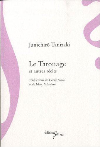 Le Tatouage Et Autres Recits [Pdf/ePub] eBook