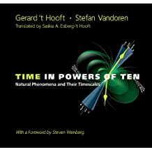 Time in Powers of Ten: Natural Phenomena and Their Timescales