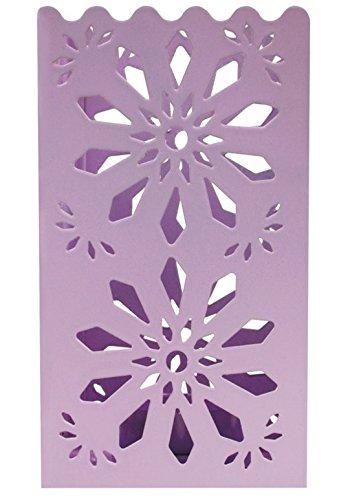 Preisvergleich Produktbild Klein Candy Farben Metall Teelicht Laterne Kerzen Halter Vibrant Deko