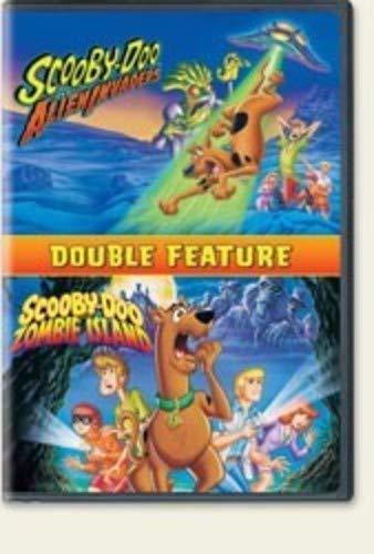 Scooby Doo & Alien Invaders / Scooby Doo On Zombie