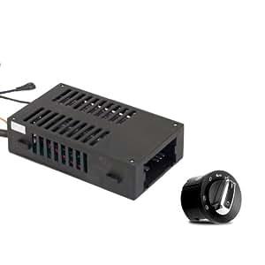 Lichtschalter Sensor Schalter NSW f r VW Passat B5 Golf 4 Polo Bora