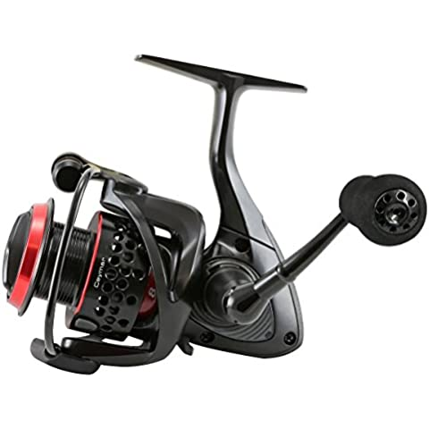 Okuma C55CL Caymus (Clam Pack) 7 BB + 1 RB Spinning Reels by Okuma