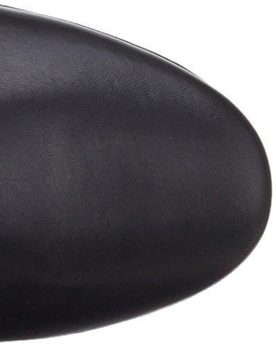 Caprice Damen 25504 Langschaftstiefel Schwarz (BLACK 1)
