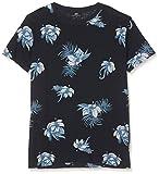 INSIDE 7ecn51 T- Shirt, Bleu (Azul 20), Medium Homme