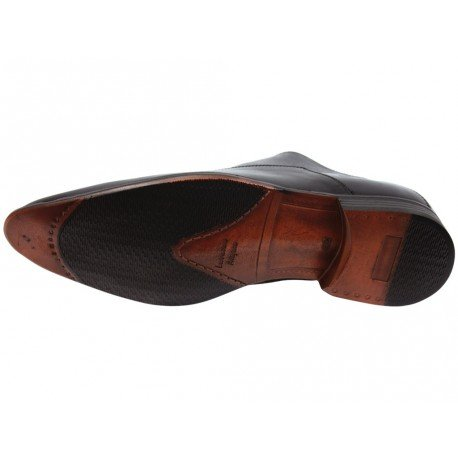 PEDRO M ANT - Chaussures Homme Redskins Noir