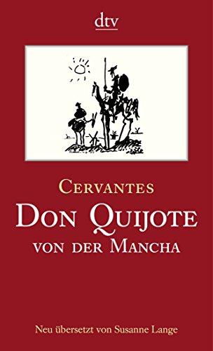 Buchseite und Rezensionen zu 'Don Quijote von der Mancha Teil I und II: Roman' von Miguel de Cervantes Saavedra