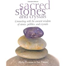 Sacred Stones and Crystals by Philip Permutt (13-Oct-2011) Paperback