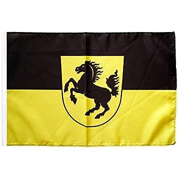 Flagge Stuttgart NEU 90 x 150 cm Flaggen Fahne