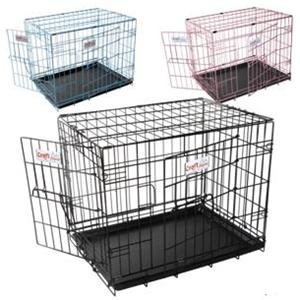 Croft 24ins Alpine Dog Crate - Choice of Colour