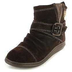 Rocket Dog Women's Mint Ankle Boots 10
