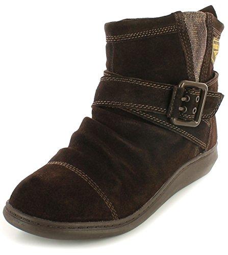Rocket Dog Women's Mint Ankle Boots 1