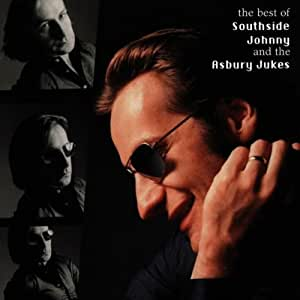 The Best of Southside Johnny and the Asbury Dukes