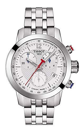 Tissot PRC 200 Damen-Armbanduhr 35mm Quarz Analog T055.217.11.017.00