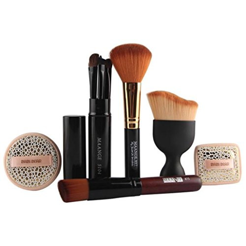 makeup-brush-cloder-10-pezzi-trucco-pennello-trucco-viso-puff-makeup-foundation-brush
