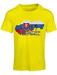Camiseta Mujer evolución fútbol - El Equipo Nacional de fútbol ...