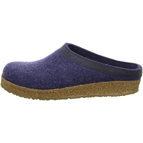 Haflinger Torben 713001, Chaussures femme bleu / jeans